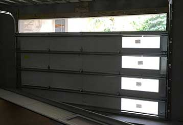 Recognizing Common Garage Door Panel Issues | New Braunfels, TX